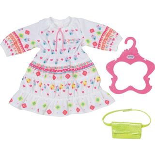 Zapf Baby Born Trendy Boho Dress 43cm