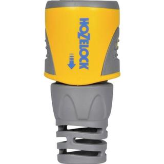 Hozelock Hose End Connector Plus 12.5mm and 15mm