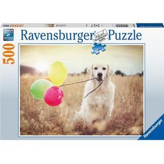 Ravensburger Balloon Party 500 Pieces