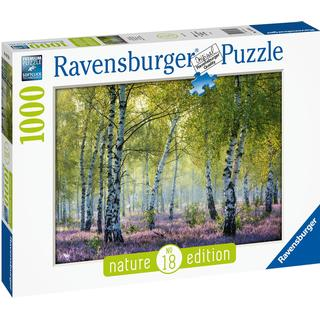 Ravensburger Berkenbos 1000 Pieces
