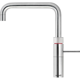 Quooker Fusion Square Pro3 Vaq Stainless Steel