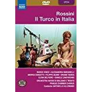 Turco In Italia (Il (DVD)