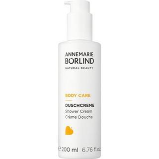 Annemarie Börlind Body Care Shower Cream 200ml