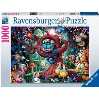 Ravensburger Alice in Wonderland 1000 Pieces