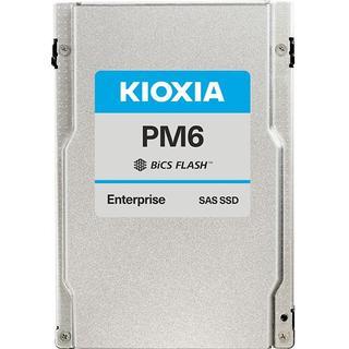 Kioxia PM6-R KPM61RUG3T84 3.84TB