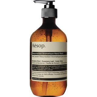 Aesop Resurrection Rinse-Free Hand Wash 500ml