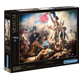 Clementoni Delacroix 1000 Pieces