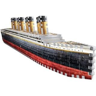 Wrebbit Titanic 440 Pieces