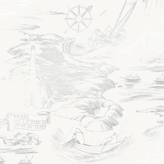 Paintpart Mumin 3 (5355-4)