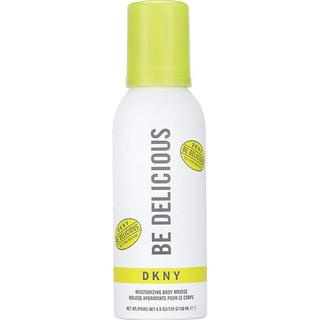 DKNY Be Delicious Moisturizing Body Mousse 150ml