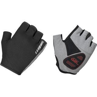 Gripgrab Easyrider Padded Short Finger Glove Men - Black
