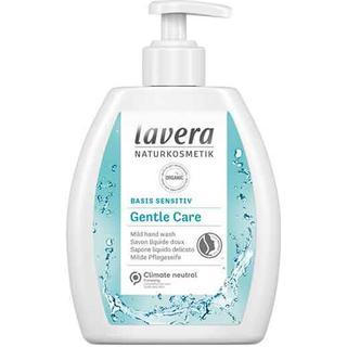 Lavera Basis Sensitiv Gentle Care Hand Wash 250ml