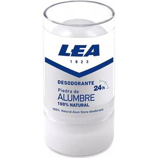 Lea 100% Alum Crystal Deo Stick 120g
