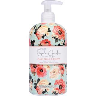Baylis & Harding Royale Garden Peach & Peony & Jasmine Hand Wash 500ml
