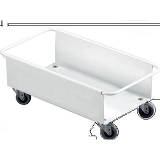 Durable Durabin Trolley 60