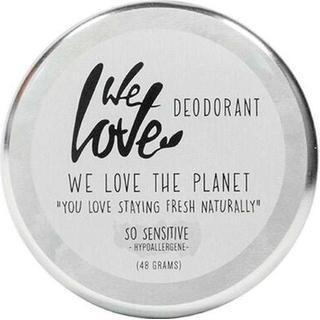 Natural Deo Cream So Sensitive 50ml