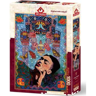 ART Frida 1000 Pieces