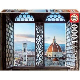 Educa Views of Florence Italy 1000 Pieces