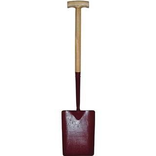 Faithfull Solid Socket Shovel Taper 2T FAISST2T