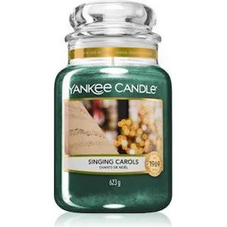 Yankee Candle Singing Carols Large Scented Candles