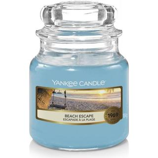 Yankee Candle Beach Escape Small Scented Candles
