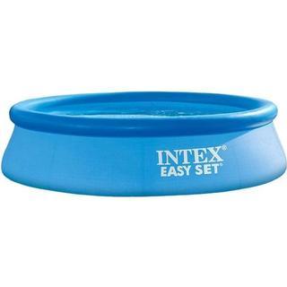 Intex Easy Pool Set Ø2.44x0.61m