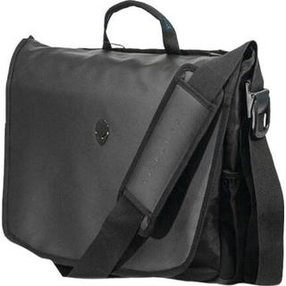 Alienware Vindicator Messenger Bag V2.0 - Black