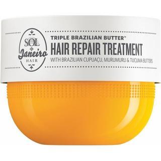 Sol de Janeiro Triple Brazilian Butter Hair Repair Treatment 238ml