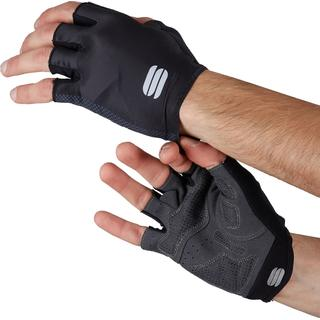 Sportful Race Gloves Unisex - Black