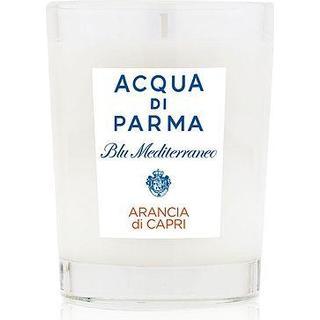 Acqua Di Parma Blu Mediterraneo Arancia di Capri Scented Candles