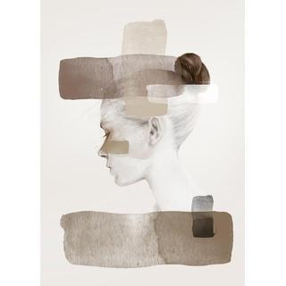 Anna Bülow Inside Out Autumn 50x70cm Posters