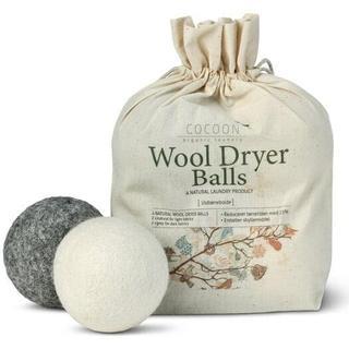 Cocoon Wool Dryer Balls 4 pcs