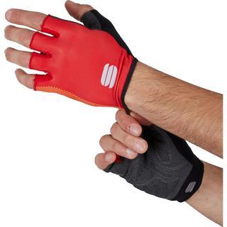 Sportful Race Gloves Unisex - Red