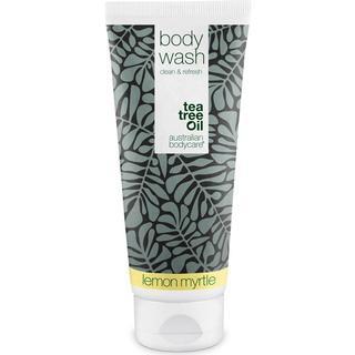 Australian Bodycare Tea Tree Oil Lemon Body Wash 200ml