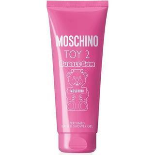 Moschino Toy2 Bubblegum Perfumed Bath & Shower Gel 200ml