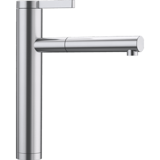 Blanco Linee-S 517592 Stainless Steel