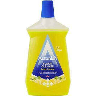 Astonish Floor Cleaner Zesty Lemon 1L
