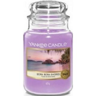 Yankee Candle Bora Bora Shores Large Scented Candles