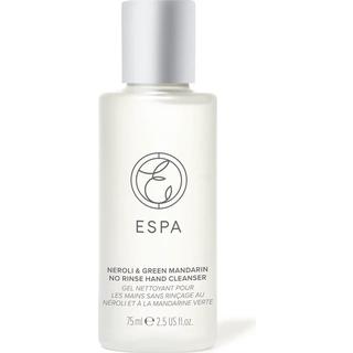 ESPA Geranium & Petitgrain No Rinse Hand Cleanser 75ml