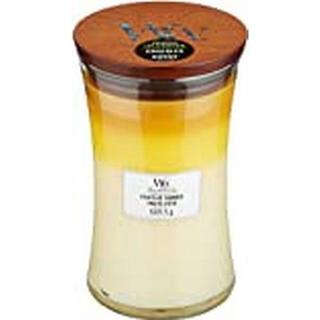 Woodwick Fruits of Summer Large Scented Candles