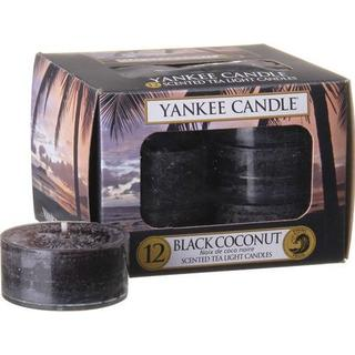 Yankee Candle 468771957 9.8g 12-pcs Scented Candles