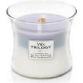 Woodwick Calming Retreat Medium Scented Candles