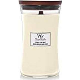 Woodwick Island Coconut Large Scented Candles