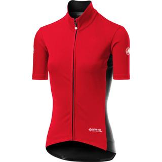 Castelli Perfetto Light ROS Jersey Women - Red