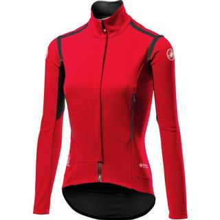 Castelli Perfetto ROS Jersey Women - Red