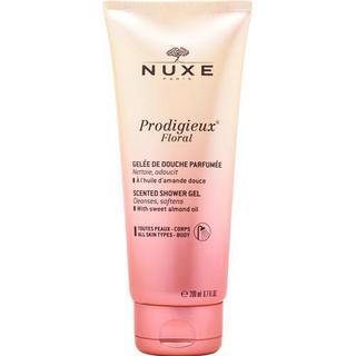 Nuxe Prodigieux Floral Shower Gel 200ml