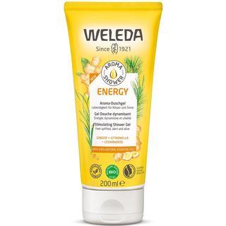 Weleda Energy Aroma Shower Gel 200ml