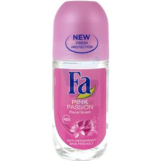 FA Pink Passion Antiperspirant Deo Roll-on 50ml