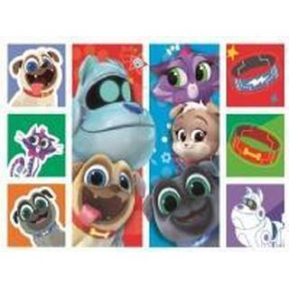 Clementoni Supecolor Puppy Dog Pals XXL 24 Pieces