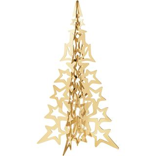 Georg Jensen 2021 20cm Christmas tree